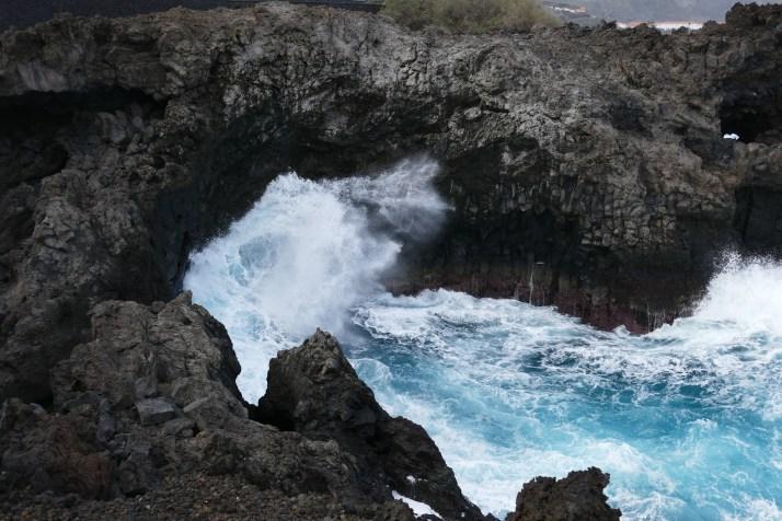Tyrsky 1 La Palma