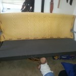 Diy Futon Mattress Liisadiy