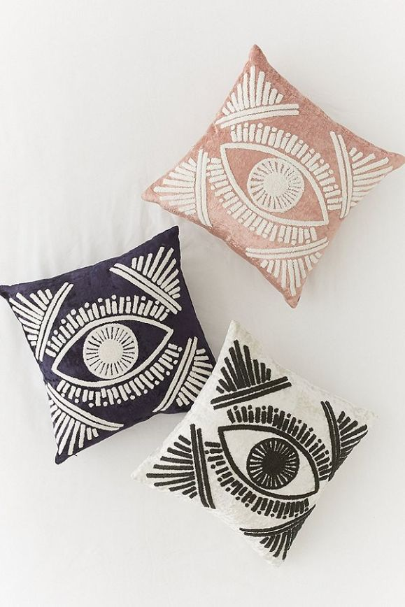 urban outfitters eye pillow