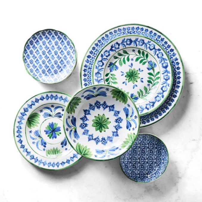 william sonoma home - aerin-ardsley-dinner-plates-o