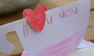 moederdag mamadag