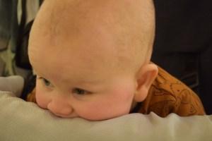 EEG baby neuroloog ziekenhuis