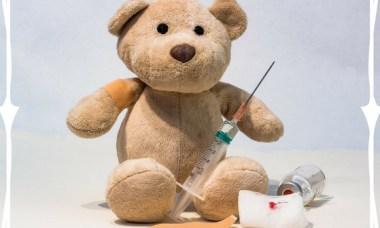 BMR vaccinatie en epilepsie