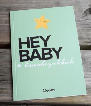 kraambezoekboek ouders van nu