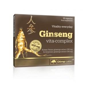 Ginseng Vita-Complex