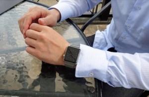 Apple Watchを1週間使ってみた感想 とアプリの所感 | Apple Watch42mmミラネーゼループ