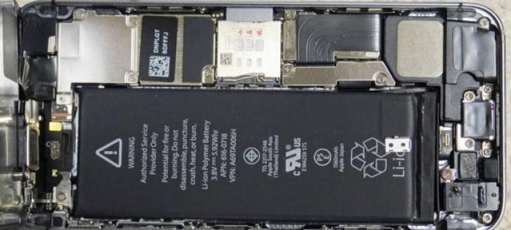 Iphone fire1