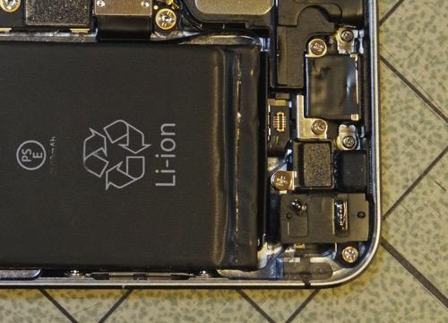 5sバッテリー交換9