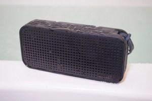 【レビュー】お風呂でも使えるAnkerのポータブル防水Bluetoothスピーカー