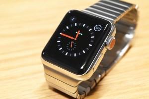 Apple Watchの純正バンド「リンクブレスレット」を安く購入する方法
