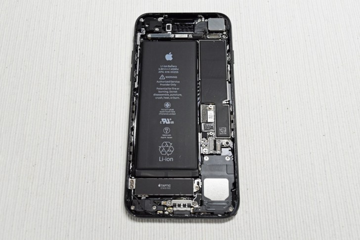 Iphone7 battery 1