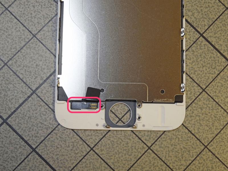 IPhone6 Display20