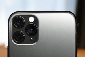 iPhone 11 Pro開封レビューとiPhone Xとの比較