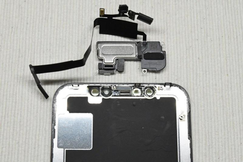 Iphone x display exchange 10
