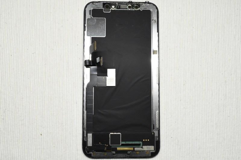 Iphone x display exchange 11