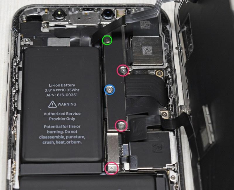 Iphone x open 9 2