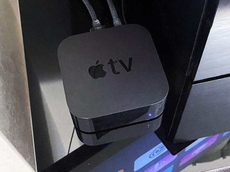 Apple tv mirroring55