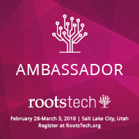 When RootsTech calls