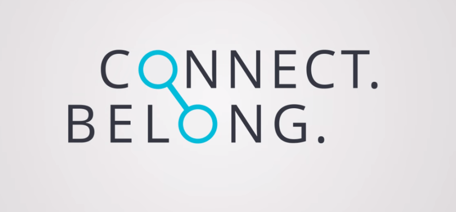 Image result for connect and belong