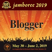 2019 Jamboree Blogger