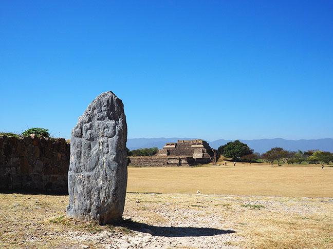 monte-alban-ruines