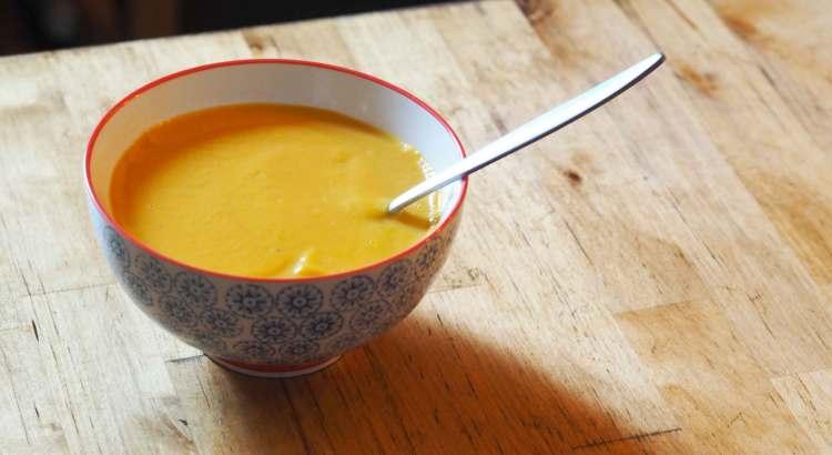 veloute-carotte-lait-coco