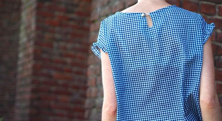 Vêtements simples et facile au féminin