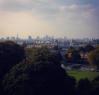 Picnic at Greenwich Park