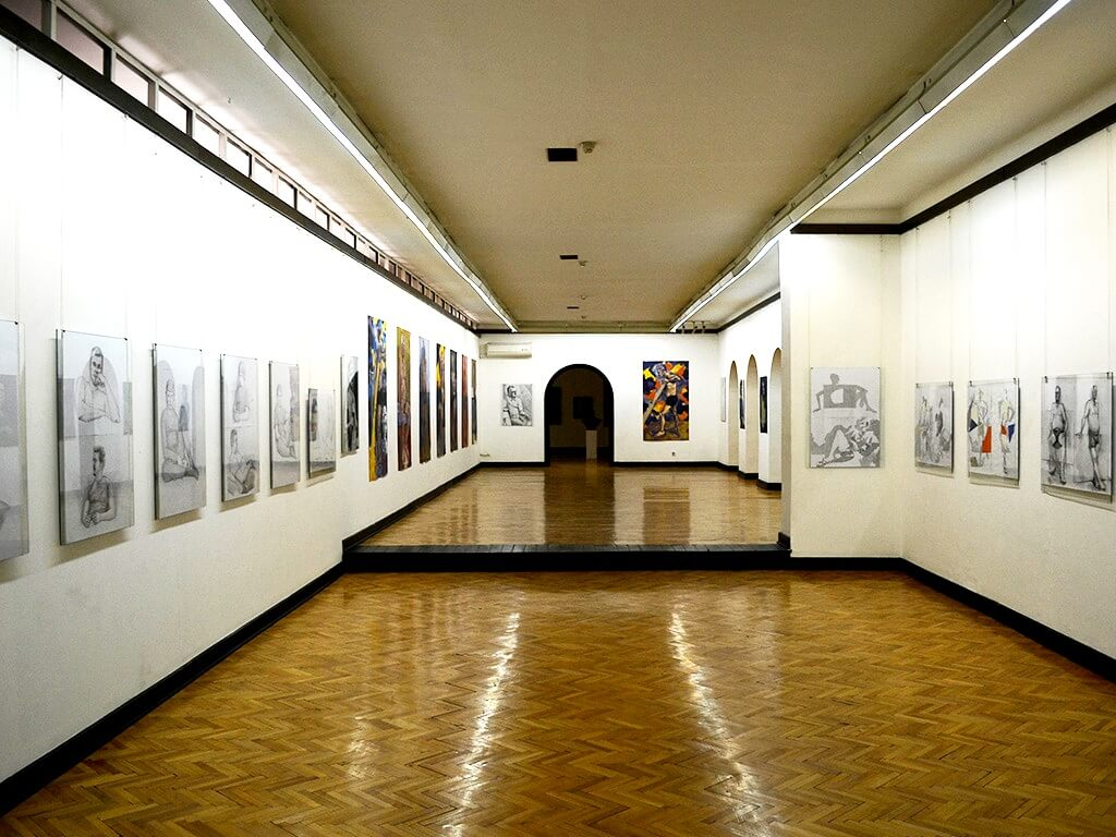 Gallery of Portraits in Tuzla