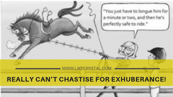 Chastise