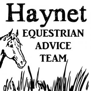 Haynet Equestrian Advice