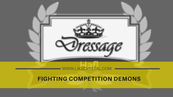 Competition Demons
