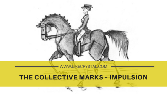 THE COLLECTIVE MARKS – IMPULSION