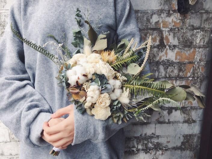 新娘捧花,捧花台北,台北新娘捧花