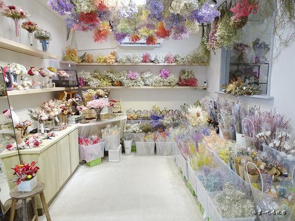 喜歡生活永生花店,台北乾燥花店,喜歡生活乾燥花店