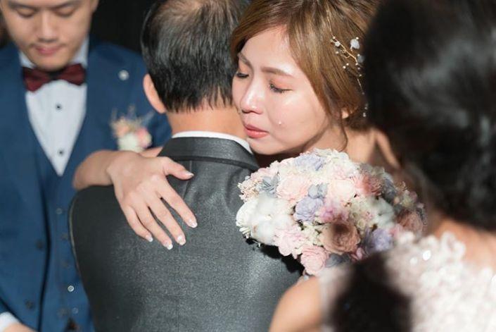 新娘乾燥花捧花推薦,捧花推薦台北,喜歡生活乾燥花店