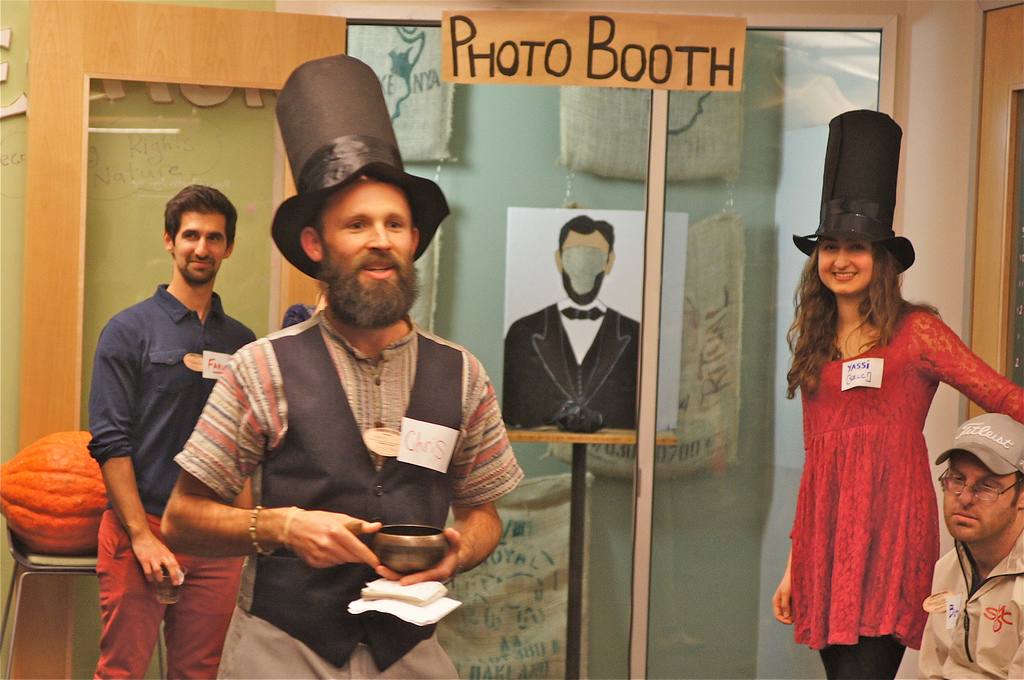 LincolnPhotoBooth