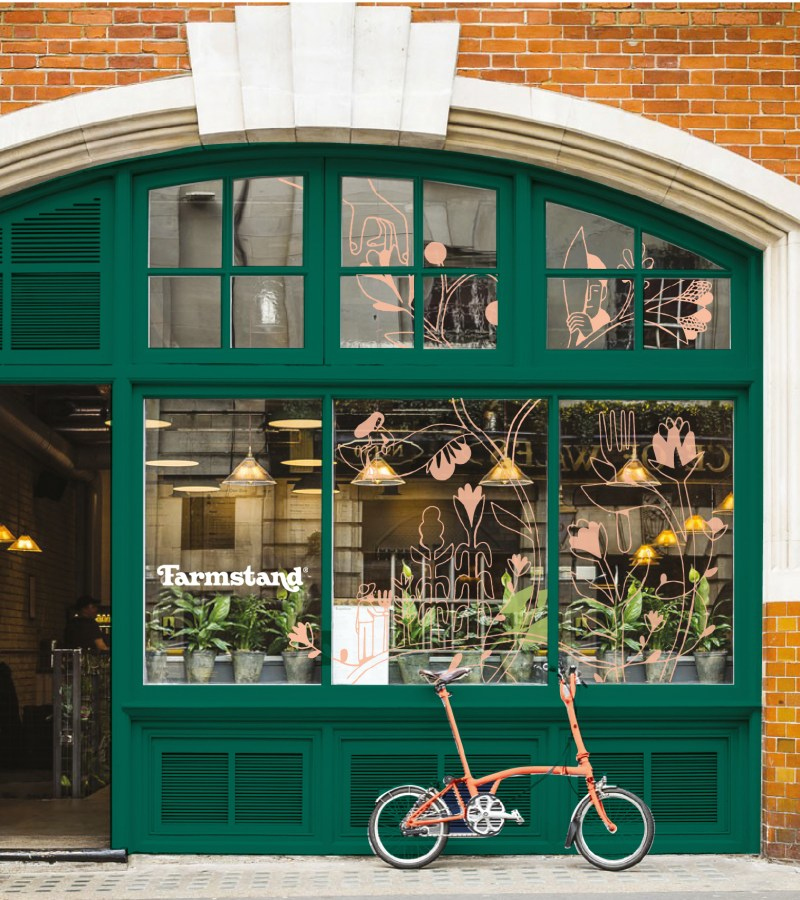 London's Best Local Food – Farmstand