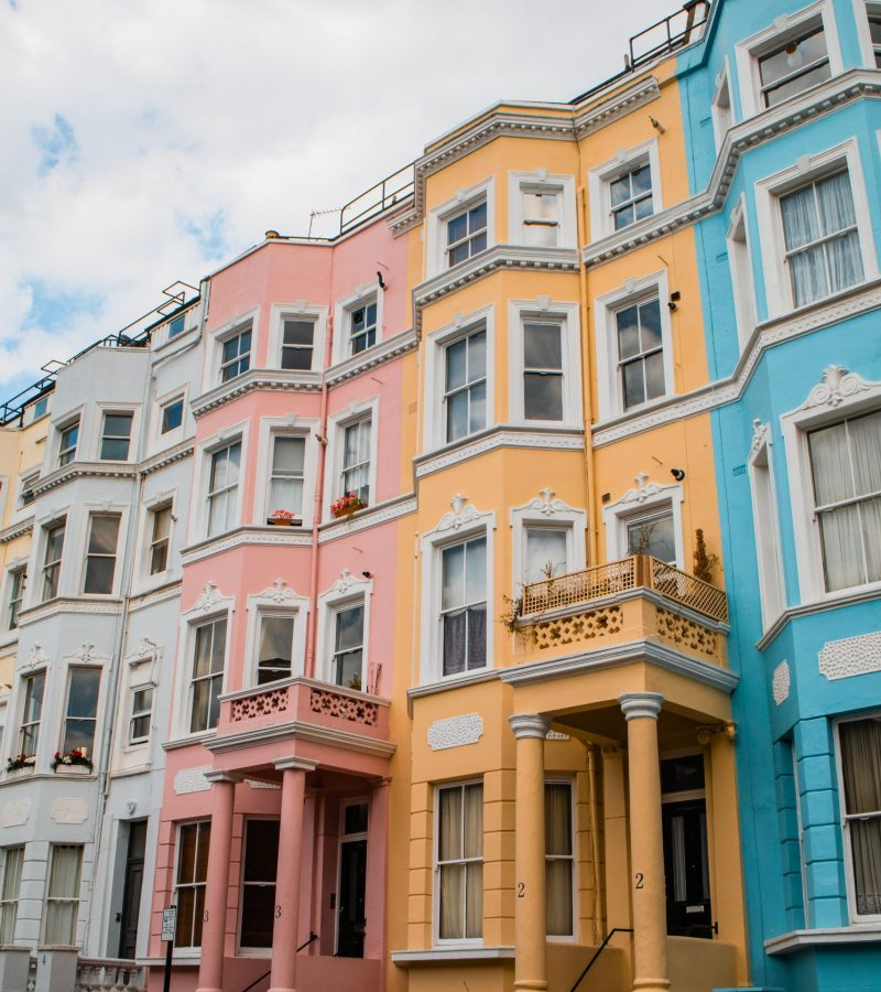 An Insiders Guide to London's Notting Hill