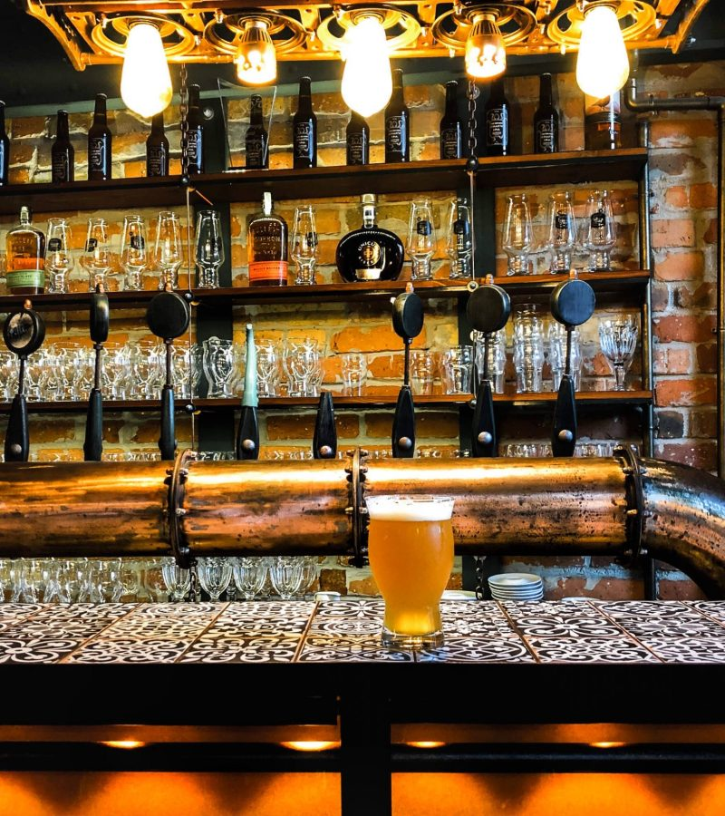 The Ultimate Guide to Drinking Craft Beer in Budapest