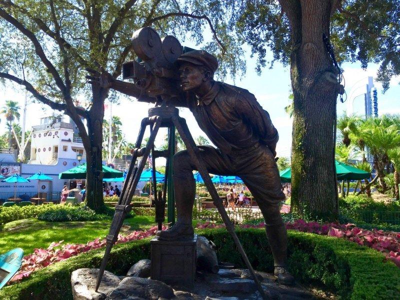 A day at Hollywood Studios Walt Disney World