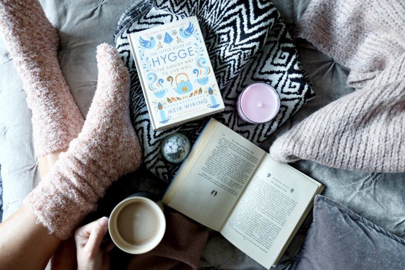 The Hygge Experiment. Finding Happiness.