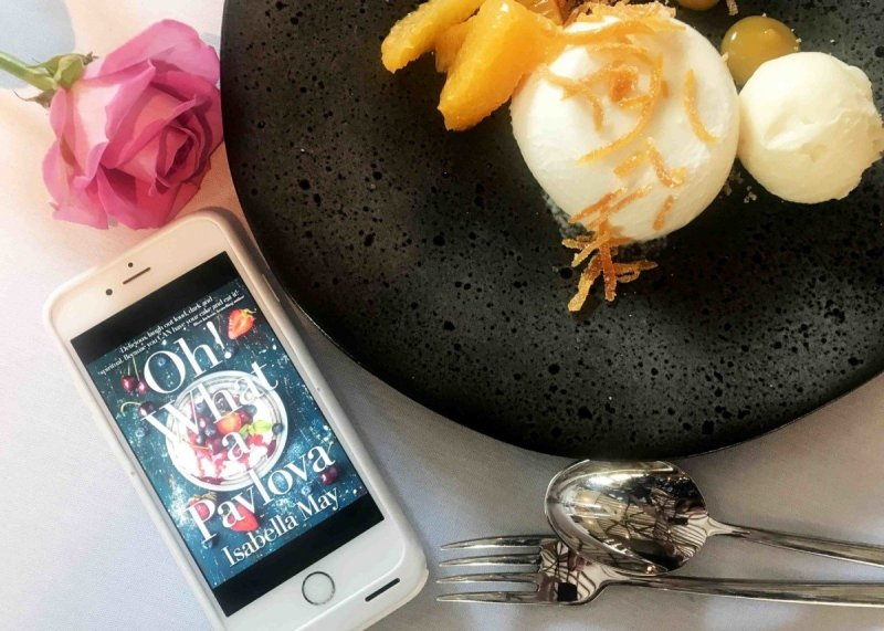 Oh What A Pavlova By Isabella May Book Review