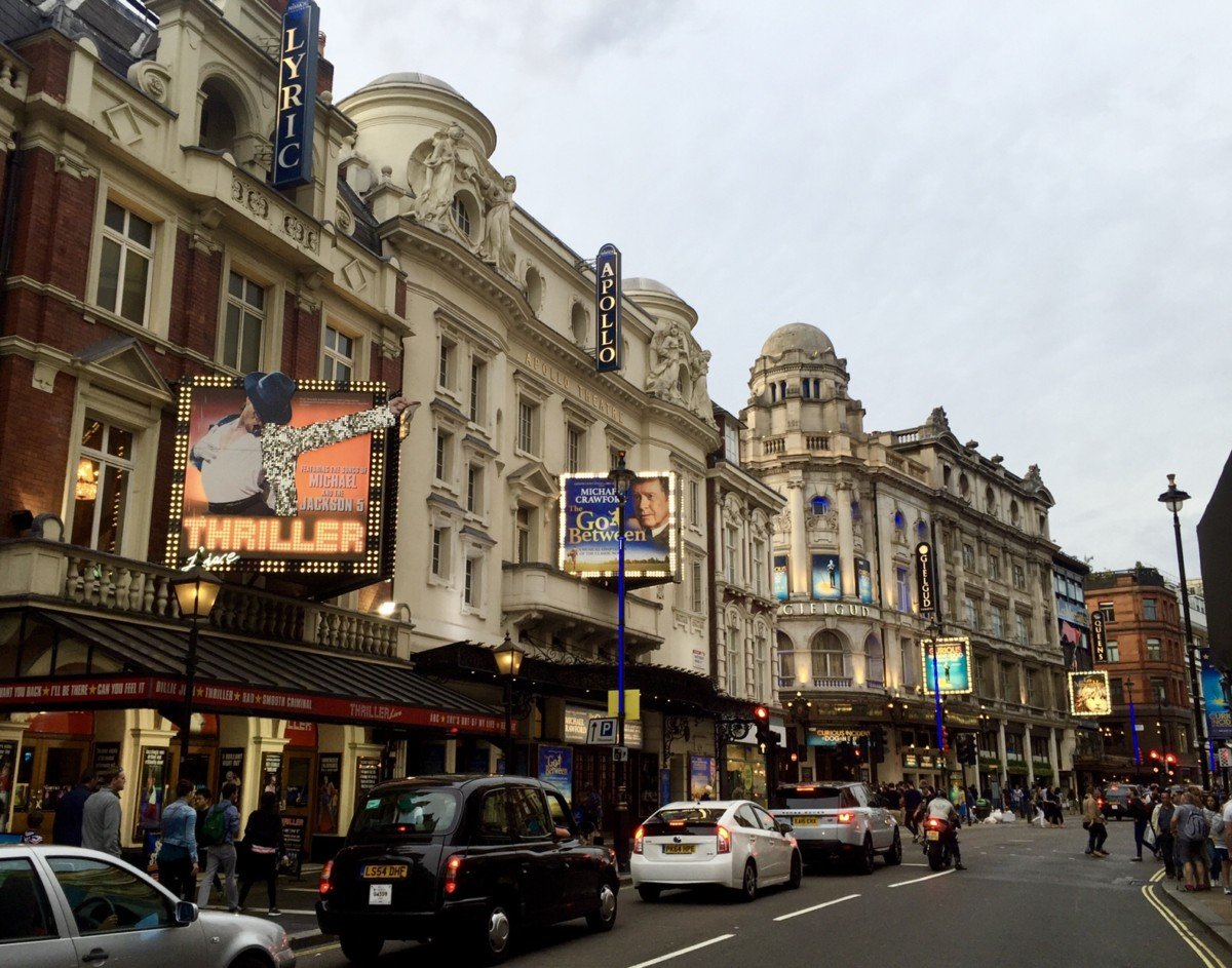How to get cheap theatre tickets in London