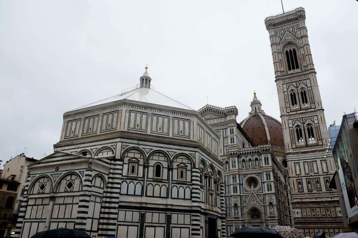 Duomo and Florence in a day with Livitaly