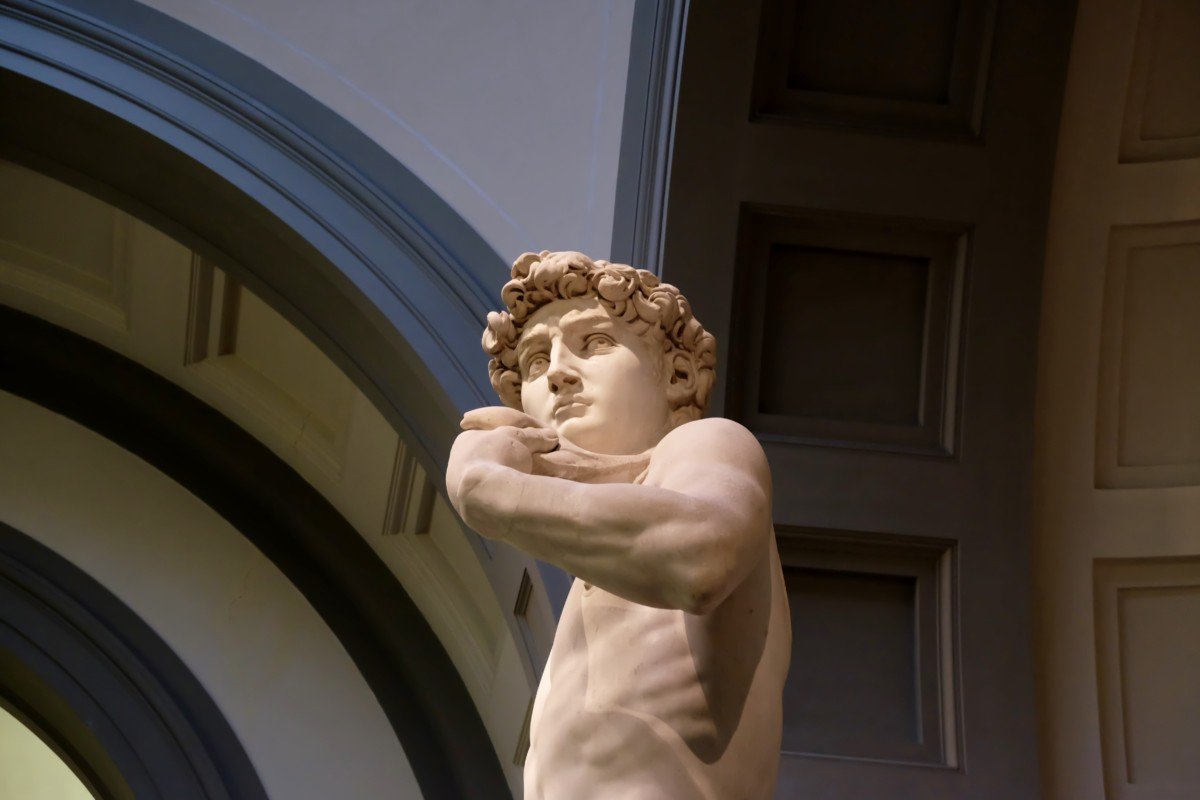 Visit Florence and Michelangelo's David and Duomo with Lividly