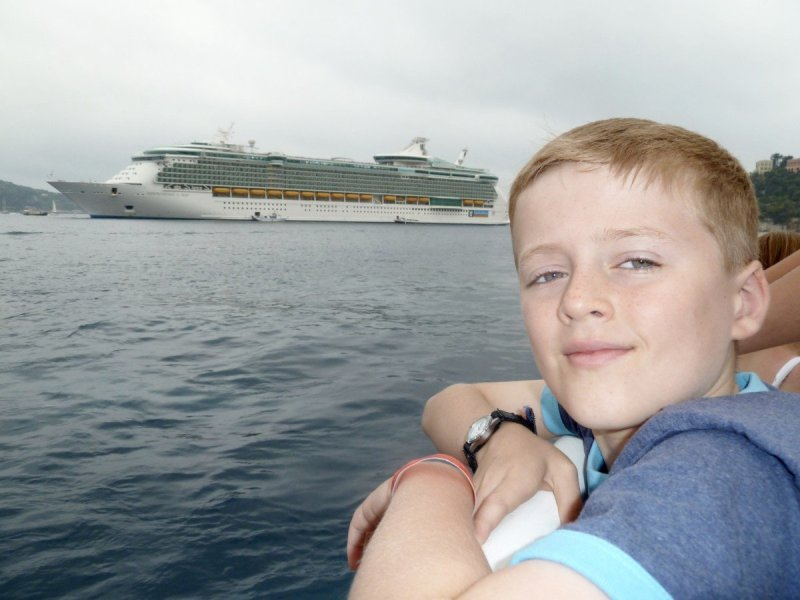 10 things I love about cruising