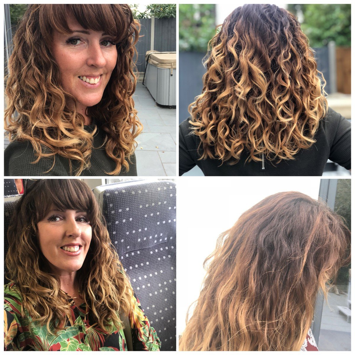 The Curly Girl Method Quick Start Guide In The Uk Like Love Do