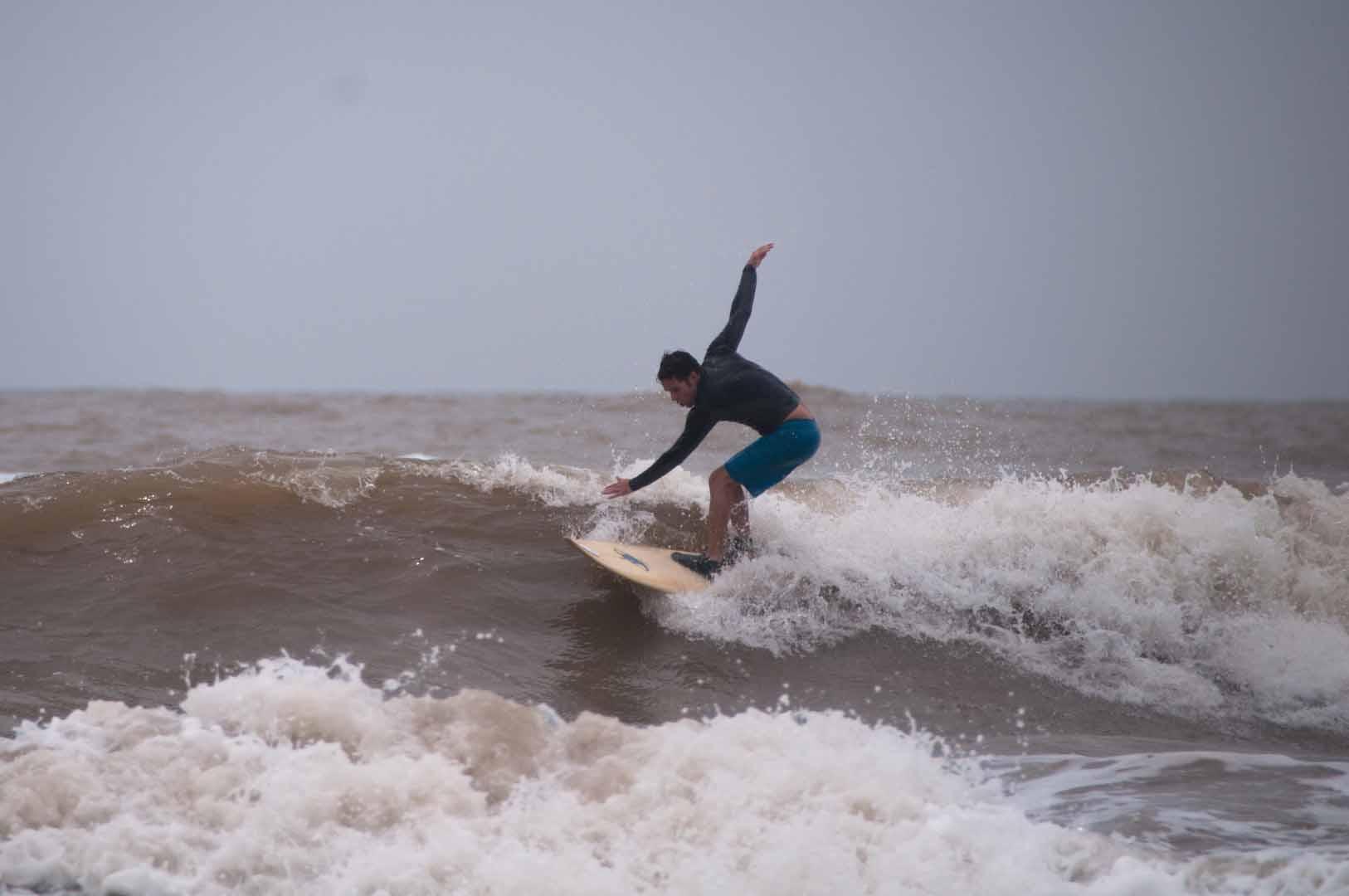 funsize waves