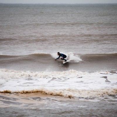 November Surf